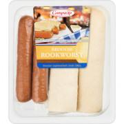 Heimweewinkel Compaxo broodje rookworst 330 gram