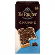 De Ruijter Chunks melk 200gram