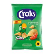 Croky Bolognese chips 175gram