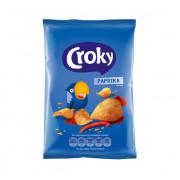 Croky Paprika chips 175gram