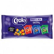 Croky Partymix 6 x 30gram
