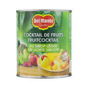 Delmonte Fruitcocktail 825 gram
