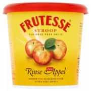 Frutesse Rinse appelstroop 450 gram