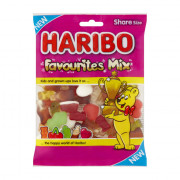 Haribo Favourites mix 200 gram