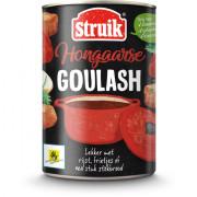 Struik Hongaarse goulash 400gram