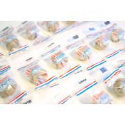 Hollandse Kanjers Kaneelkussentjes 250 gram