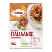 Honig Italiaanse kruidensaus 68gr