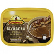 Conimex Satésaus Javaans mild 292gram