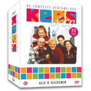 Kees en Co DVD Box 1 t/m 8