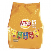 Lays Lay's Mixpack 5 variaties OP = OP
