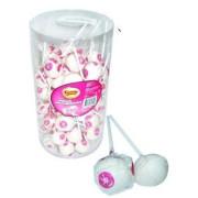 Candyman Mega Salmiak Knotsen 22 gr.