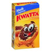 Kwatta Chocoladehagelslag melk 400gram