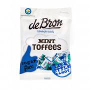 Mint Toffees Suikervrij 90 gr.