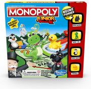 Monopoly Junior - Nederlands