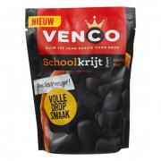 Venco Schoolkrijt zwart 260 gram
