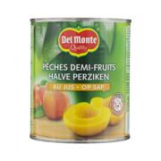 Delmonte Perziken op sap 825 gram