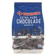 Bolletje Extra pure chocolade kruidnoten 300gram