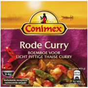 Conimex Boemboe rude curry