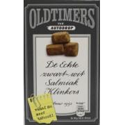 Oldtimers Salmiak klinkers