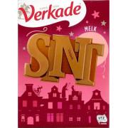 Verkade Sint chocolade letter 135gram