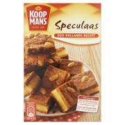 Koopmans Mix voor Speculaas 400g