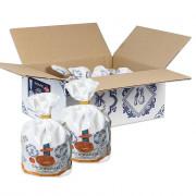 Daelmans Caramel Stroopwafels in Toefzak 15 stuks