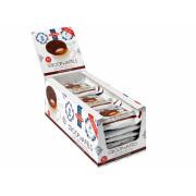 Daelmans Jumbo Chocolade Stroopwafels – 18 x 2 (per twee verpakt)