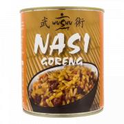 Wushu Nasi Goreng 700 GR Blik