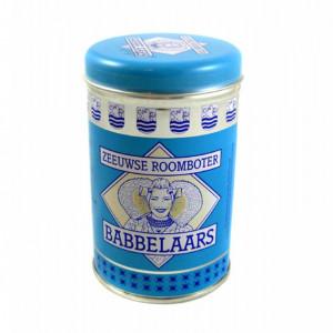 Blik Babbelaars 325 gr.