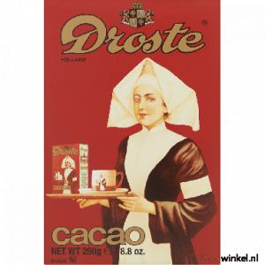 Cacao poeder 250 gr