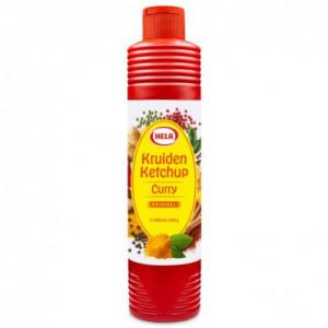 Curry kruiden ketchup Orginal 800ml