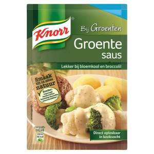 Saus voor groente 29gram