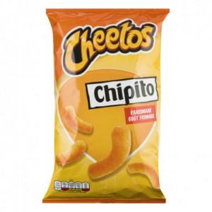Chipito kaaschips 115 gram