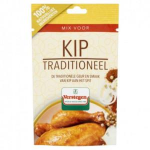 Kruidenmix voor kip 20gram