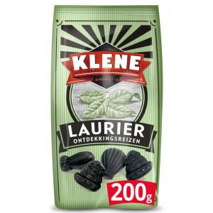 Laurier ontdekkingsreizen 200 gram
