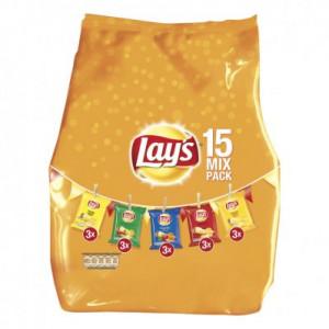Lay's Mixpack 5 variaties OP = OP