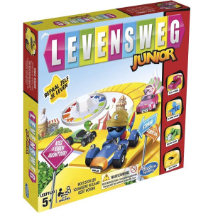 Levensweg Junior