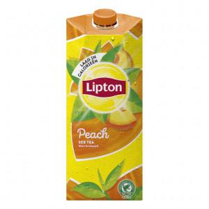 Lipton Ice tea peach 1.5 liter