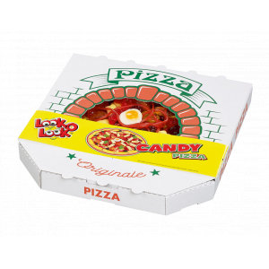 Candy pizza 435 gram
