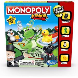 Monopoly Junior - Nederlands