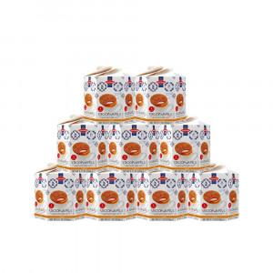 Caramel Stroopwafels in Hexa-doosje 9stuks