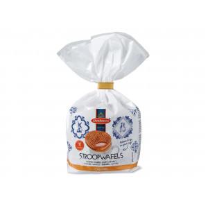 Caramel Stroopwafels in Toefzak