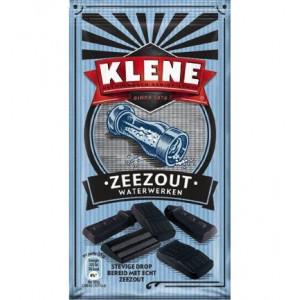 Zeezout waterwerken 200 gram