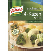 Knorr 4 kazen saus 38 gram