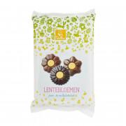 De Heer Chocolade paasbloemen 150 gram