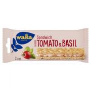 Wasa Sandwich cream cheese, tomato & basil 120 gram