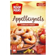 Koopmans Mix voor appelbeignets 230 gram