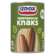 Unox Vegetarische knaks 10 stuks