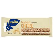 Wasa Sandwich cheese 3-pack 96 gram