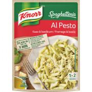 Knorr Pastagerecht al pesto 155 gram